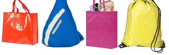 Promotional Bags & Luggage