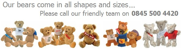 Promotional Teddies