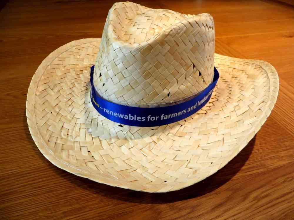 259c6a39c Cowboy Style Hat