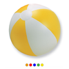 Classic Striped Beach Ball